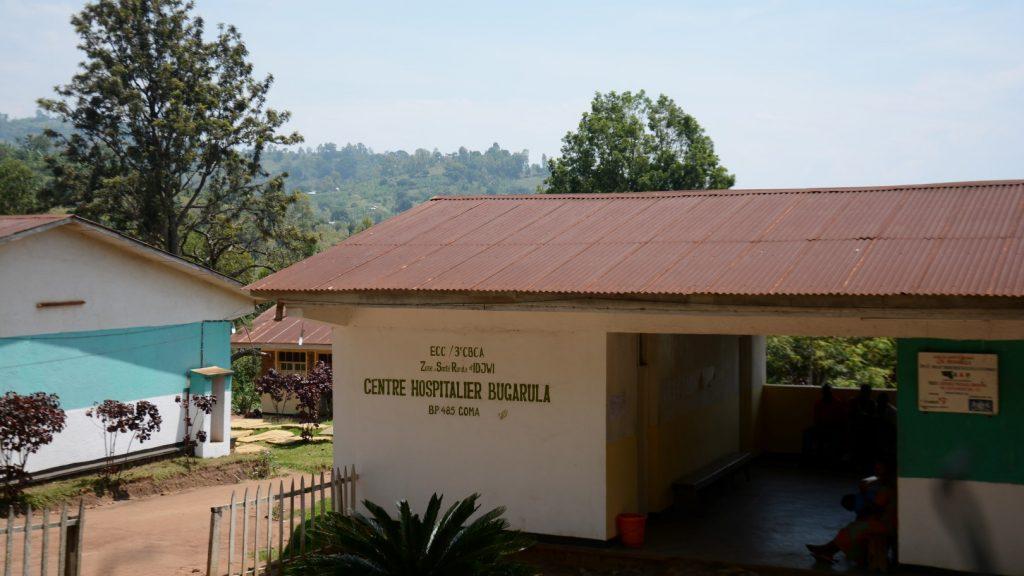 Neben kleineren Krankenstationen auf der Insel gibt es in Bugarula ein Krankenhaus. Die Versorgung mit Strom würde die medizinische Versorgung der Bevölkerung erheblich verbessern.