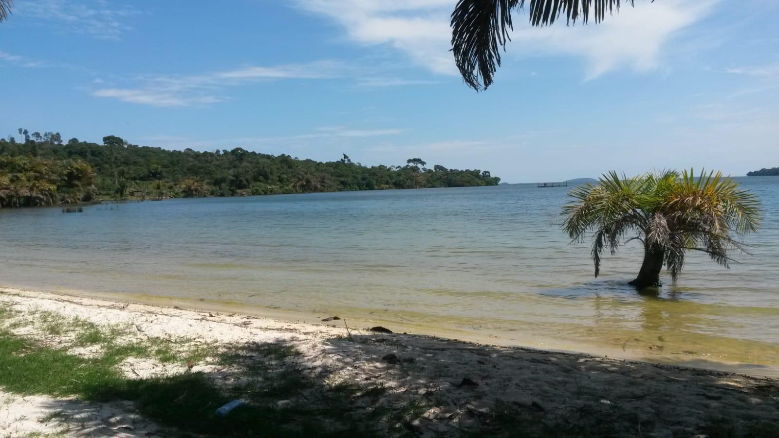Auf den Ssese Islands ist es wie im Paradies